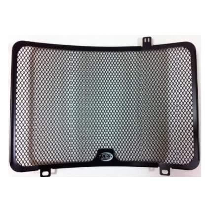 Защита радиатора R&G для мотоцикла Honda VFR1200F (RAD0089BK)