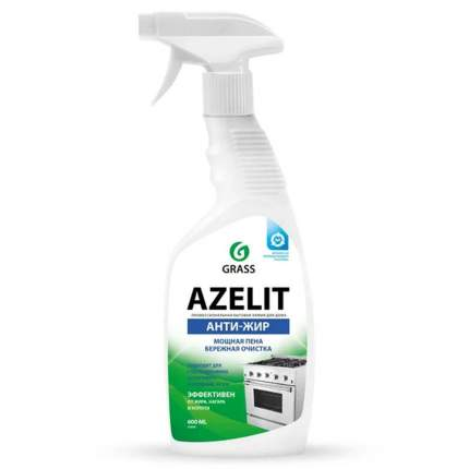 Средство для обезжиривания пена анти-жир Azelit 600 мл.