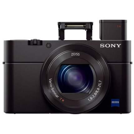 Фотоаппарат цифровой компактный Sony DSC-RX10M3G Black