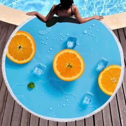Коврик для пикника Baziator Beach Towel BG0084A 150х150 см