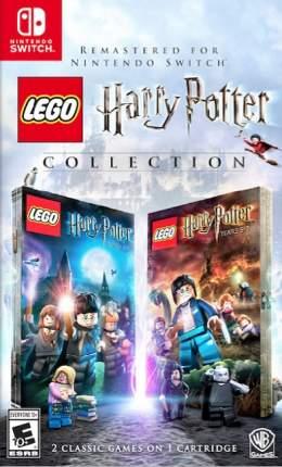 Игра LEGO Harry Potter Collection для Nintendo Switch