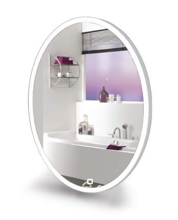 Зеркало La Tezza с LED подсветкой, сенсорный вкл. с диммером, 60х80 (ШВ) арт LT-V6080-s