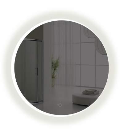 Зеркало La Tezza с LED подсветкой, сенсорный вкл. с диммером, 71х71 (ШВ) арт LT-RM7070-s
