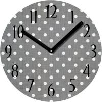 Часы настенные ''Точки'' Innova Б0033299 (W09671)