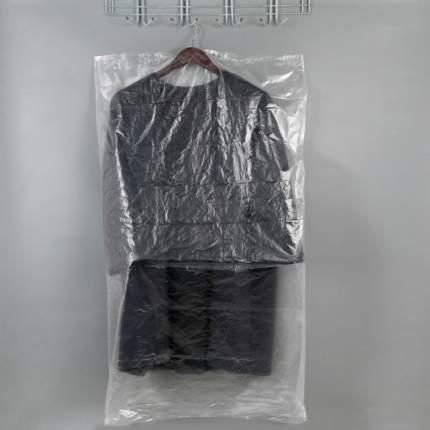 Чехлы PROLANG для одежды ПЭТ, 65х110 см, 6 шт., прозрачные