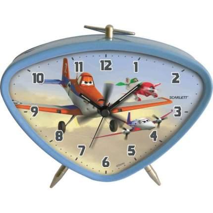 Часы настольные Scarlett SC - ACD06PL