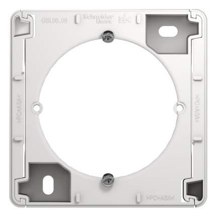 Распределительная коробка Schneider GSL000100C