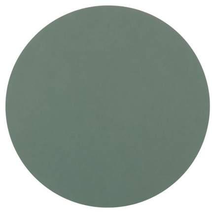 Салфетка подстановочная LIND DNA NUPO 24см, цвет Зеленый