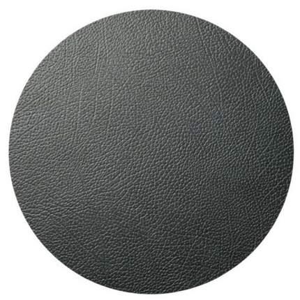 Салфетка подстановочная LIND DNA HIPPO 40см, цвет черный