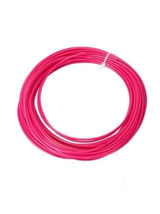 Пластик для 3D ручки 10 м, 1 шт цв. темно-розовый