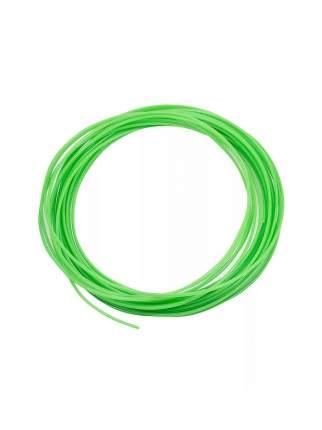 Пластик для 3D ручки 10 м, 1 шт цв. зеленый