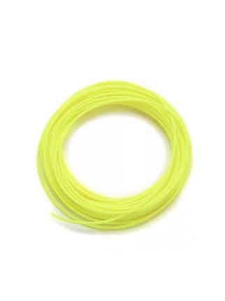 Пластик для 3D ручки 10 м, 1 шт цв. желтый