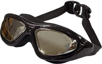 Очки-полумаска B31537-8 черная