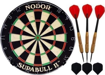 Комплект для игры в Дартс Nodor Basic, Darts2