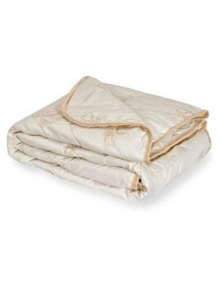 Одеяло ЭЛЬФ из овечьей шерсти облегченное 1,5-спальное