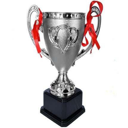 C28728 Кубок наградной 35см: 2-е место Серебро