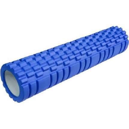 FWH-203 Колесо для йоги 33х13см 6мм (синее) (D34422)