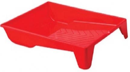 Ванночка Deltaroll красная для малярных работ, 285x365 мм