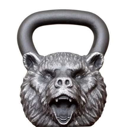 """Гиря """"Медведь"""" 16,0 кг"""