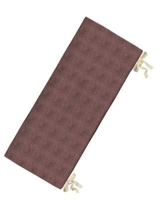 Подушка на скамью sfer.tex 120х50х2 Имитация вязания