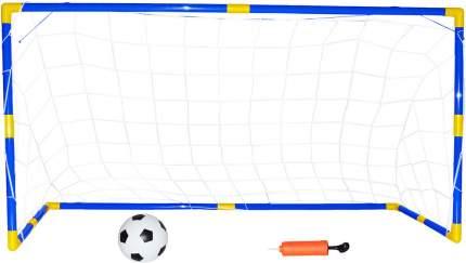 Футбольные ворота G1745754 (2 в 1) (121х63х57см)