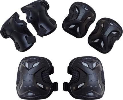 Защита 115 Silver/Black