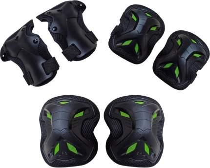 Защита 115 Black/Green