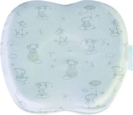 Подушка-бабочка в съемном чехле Фабрика облаков, для детей от 0 до 1 года