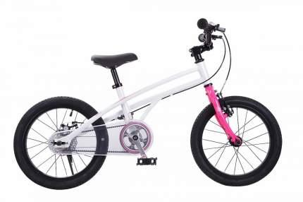 """Велосипед детский ROYAL BABY ROYALITE H2 16"""" Розовый"""