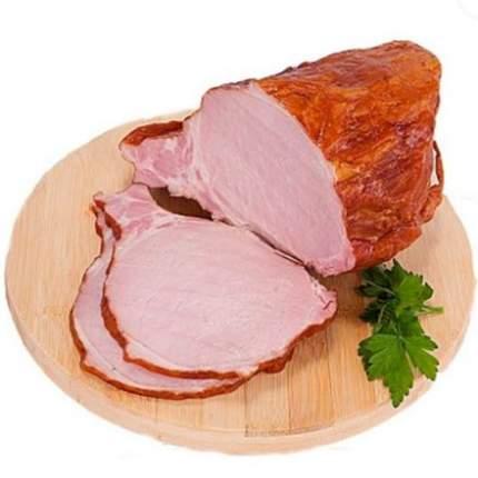 Корейка Первый Мясокомбинат Фирменная из свинины варено-копченая