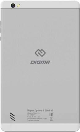 Планшет DIGMA TS8227PL White