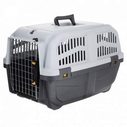Переноска для домашних животных  MPS Skudo 4, в ассортименте, 68х48х51см
