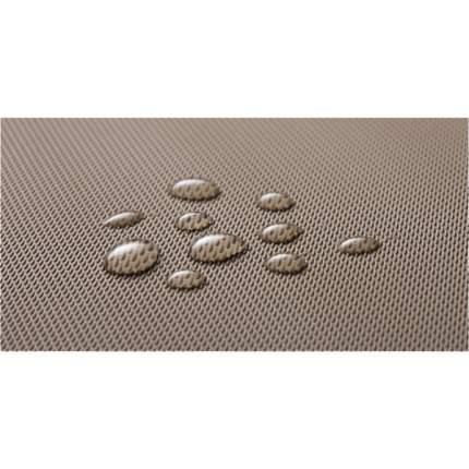 Салфетка сервировочная PURITY FLAIR 45x32 см, капучино