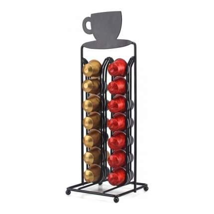 Подставка для кофейных капсул Walmer Nespresso W14200183, 28шт