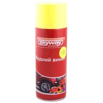 Жидкий винил Skyway ORANGE 6 оранжевый 400 мл