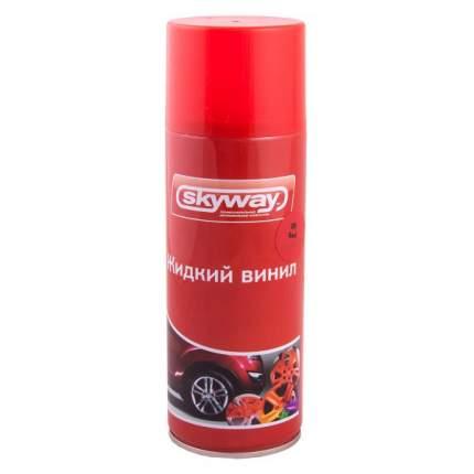 Жидкий винил Skyway RED 14 красный 400 мл