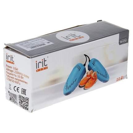 Электросушилка для обуви Irit IR-3707 10Вт (детская)