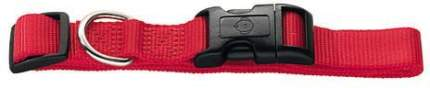 Ошейник Hunter Smart Ecco L, красный, обхват шеи 40-63 см