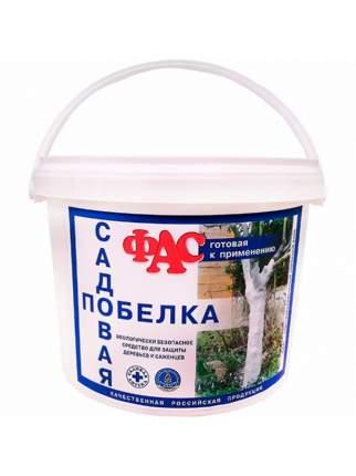 Побелка для деревьев ФАС Агровит 17091 2,5 кг
