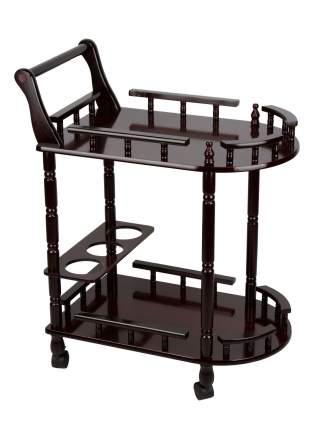 Стол сервировочный BORTEN JW104 Cherry