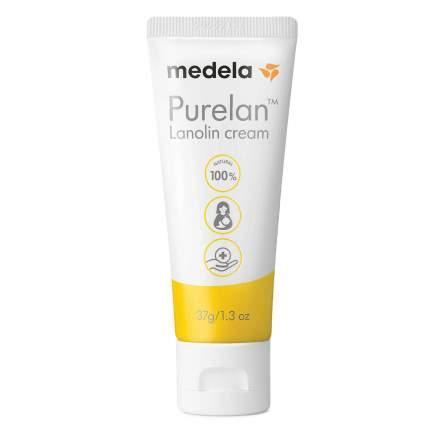 Ланолиновый крем Medela Purelan 37 гр.