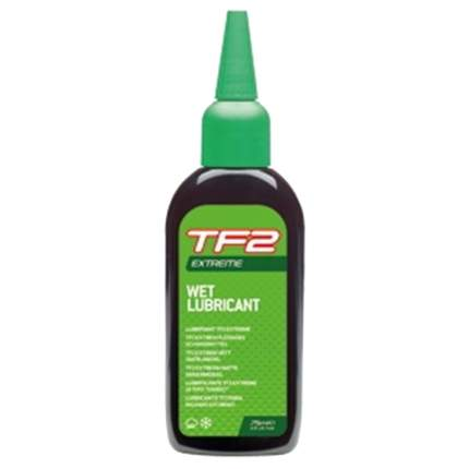 Смазка Weldtite TF2 Extreme Wet Chain Lubricant 100 мл