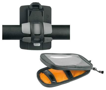 Чехол для смартфона SKS  с креплением на руль SMARTBOY PLUS, макс.155х80х15мм