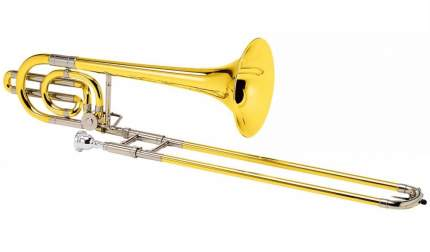 Тромбон-альт Eb Conn 36h