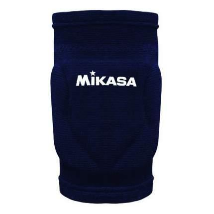 """Наколенники волейбольные  """"MIKASA"""", арт. MT10-036, размер S, темно-синий"""
