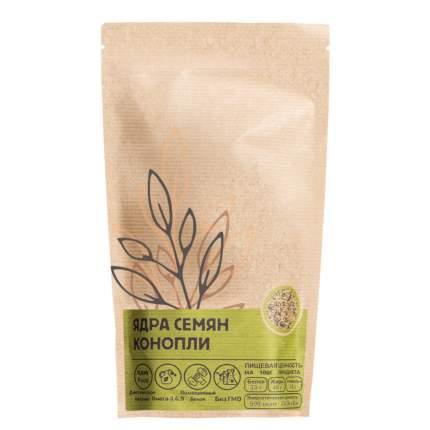 Ядра семян конопли (очищенные конопляные семена) KONOPLEKTIKA, 500 г, растительные, веган