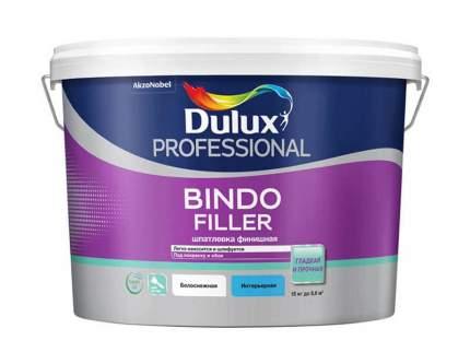 Шпатлевка для стен и потолков Dulux Professional Bindo Filler финишная 15 кг