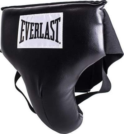 Бандаж без защиты бедра Everlast Vinyl Pro S