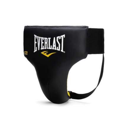 Бандаж без защиты бедра Everlast Vinyl Pro L