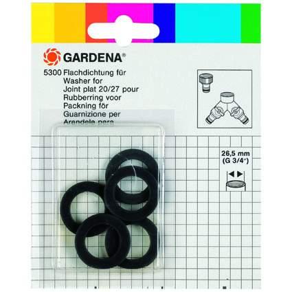 GARDENA 05300-2000000 Прокладка для арт.901/2901